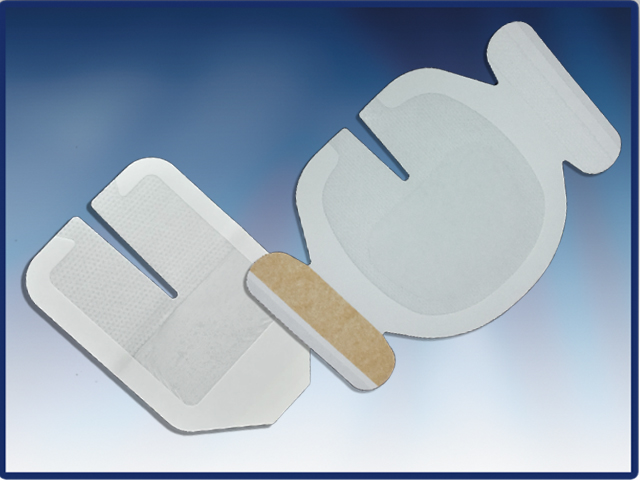 Pharmapore PU IV Frame Style Advanced