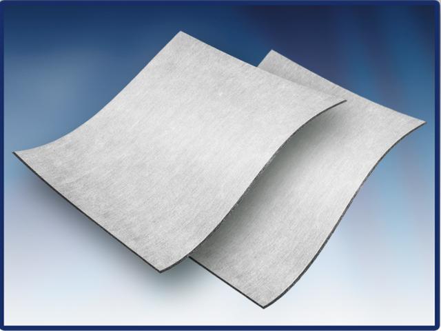 Pharmapad Carbon Silver